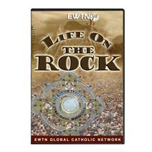LIFE ON THE ROCK - APRIL 10, 2015