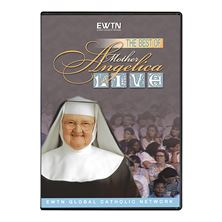 BEST OF MOTHER ANGELICA - DECEMBER 1, 1999 DVD