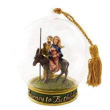 JOURNEY TO BETHLEHEM LIMITED EDITION ORNAMENT