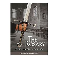 THE ROSARY:  SPIRITUAL SWORD OF OUR LADY (DVD)