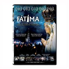 FATIMA: THE ULTIMATE MYSTERY (DVD)