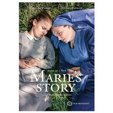 MARIE'S STORY (DVD)