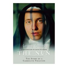 THE NUN - DVD