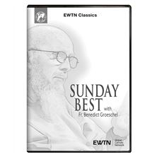 SUNDAY BEST - NOVEMBER 18, 2018 DVD