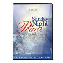 SUNDAY NIGHT PRIME - MAY 12, 2013