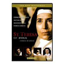 ST. TERESA OF AVILA - DVD