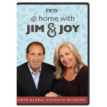 AT HOME WITH JIM AND JOY - FEBRUARY 20 and 22, 2019