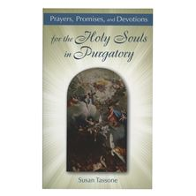 PRAYERS PROMISES and DEVOTIONS FOR THE HOLY SOULS