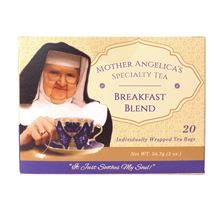MOTHER ANGELICA'S SPECIALTY TEA - BOXED