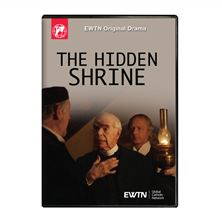 THE HIDDEN SHRINE DVD