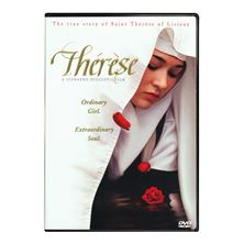 THERESE ORIGINAL MOTION PICTURE - DVD