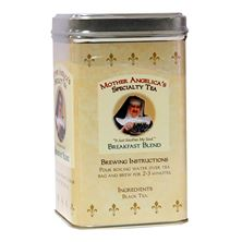 MOTHER ANGELICA'S SPECIALTY TEA - KEEPSAKE TIN