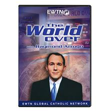 WORLD OVER - MAY 10, 2018 DVD