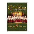 CHRISTMAS IN HARVARD SQUARE - DVD