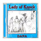 LADY OF KNOCK CD - DANA