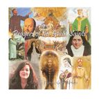PRAYERS OF THE GREAT SAINTS - CD