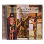 THE WAY OF THE CROSS -  CD
