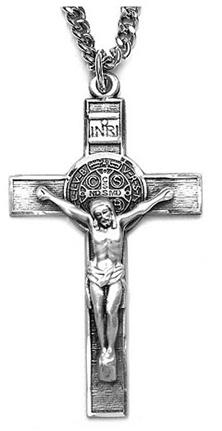 Crucifix Necklaces