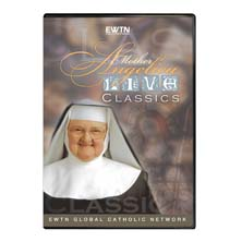 Mother Angelica Classics - 2015