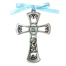 Crib Crosses/Medals