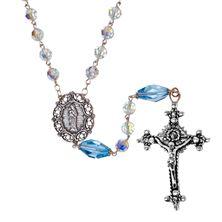 Swarovski Rosaries