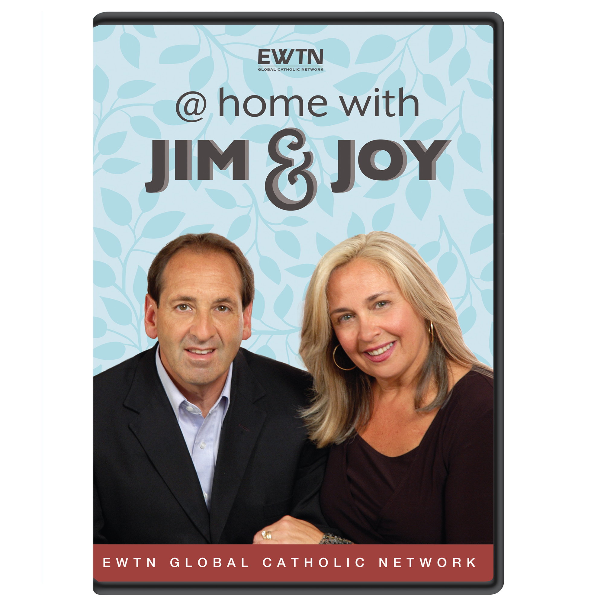 At Home with Jim & Joy
