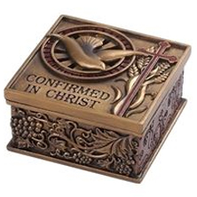 Rosary Boxes